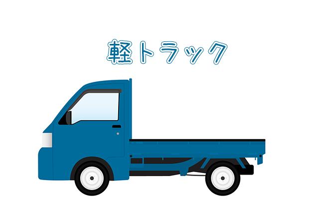 軽トラックの魅力は「圧倒的安さ」