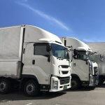 中古トラック販売店で新車同然のトラックを購入?新古トラックを新車と徹底比較!