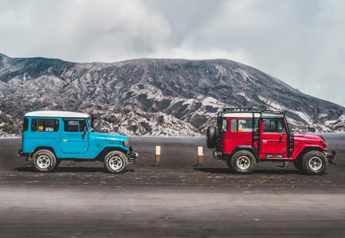 トラックの駆動システムは大きく2種類!