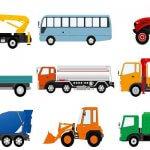 トラックのボディタイプを決定する架装とは?架装の種類を大紹介!