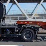 牽引貨物自動車のトラクタとトレーラーの連結メカニズムを判りやすく徹底解説!