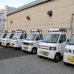 取得不能のケースも!トラックの車庫証明手続きの登録駐車場が満たすべき要件とは?