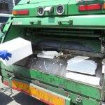 廃棄物回収車両パッカー車とは?パッカー車の種類や廃棄物回収装置のしくみを大紹介!