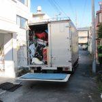 中古トラックのパワーゲートの種類と特徴、費用について