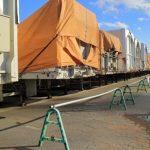 牽引貨物車両とは?トラクタとトレーラー第五輪荷重などを大解説