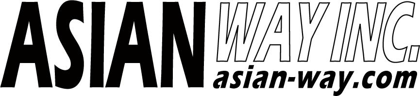 アジアンウエイロゴ
