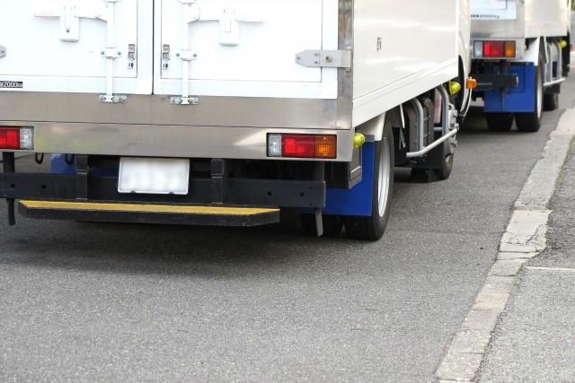 トラックの「デジタコ」って?ドラレコとの違いは?