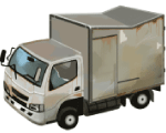 中古トラックでも節税可能?使用限度は?気になるトラックの耐用年数の計算方法とは!
