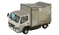 トラックの耐用年数サブ