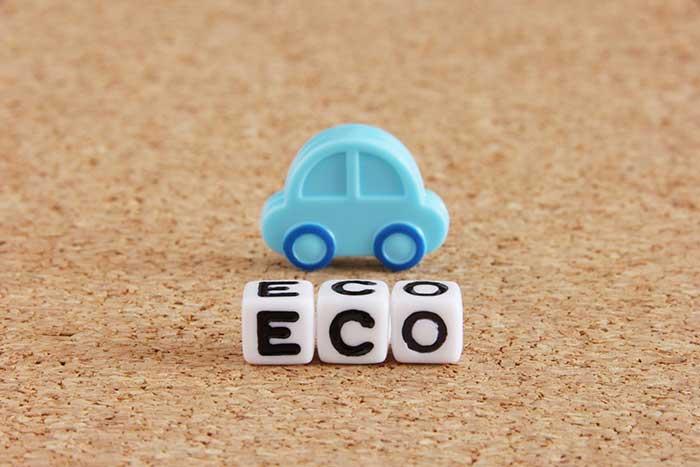 エコドライブの方法