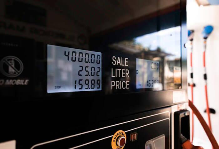 燃費を上げたければトラックの平均燃費を知ろう
