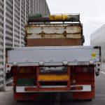 荷台寸法は積載重量で異なる!2t・4t・10tの平ボディトラックの荷台寸法を徹底比較!