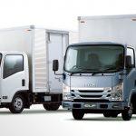 小型キャブオーバートラックの代名詞「いすゞエルフ」の特徴や人気の秘密を大紹介!