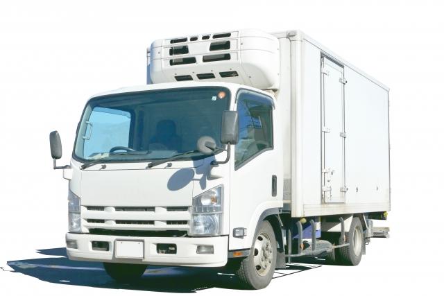 鮮度を保った搬送を実現する冷凍・冷蔵車のメカニズム