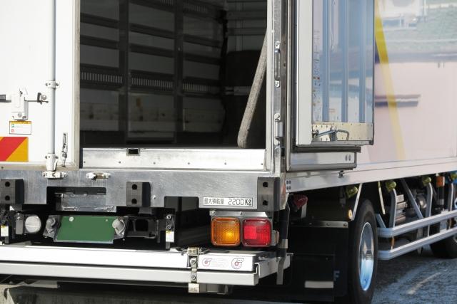 冷凍・冷蔵車に搭載される冷凍機メーカーは冷却機能に大きく影響する