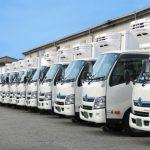 定温輸送に欠かせない冷凍・冷蔵車の人気車種や冷凍機メーカーを大紹介!