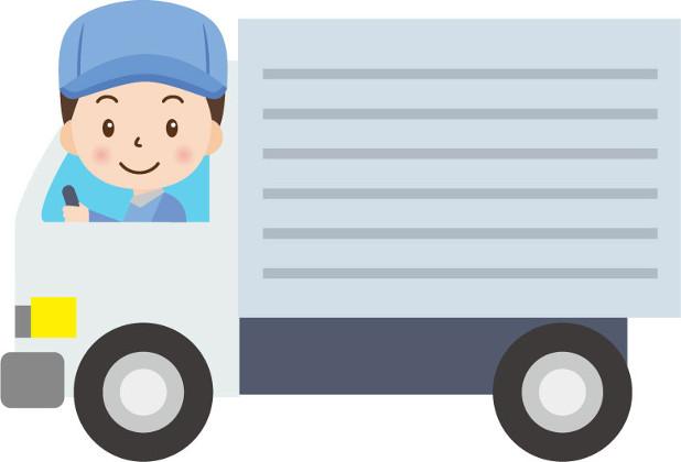 冷凍・冷蔵車の運転に必要となる免許