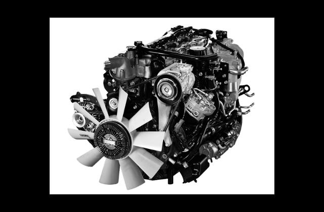 2代目三菱ファイターの燃費や走行性能