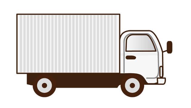 小型トラックの代名詞!2トントラックの車両サイズや荷台寸法を大解剖