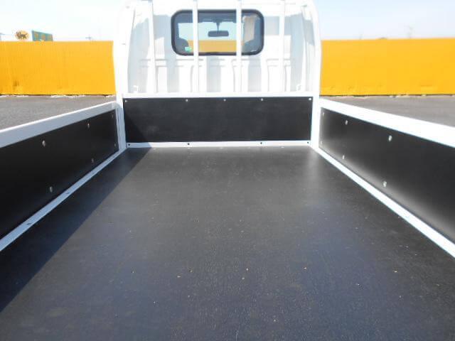 経年劣化した荷台は交換が可能!交換すればトラックが生き返る!