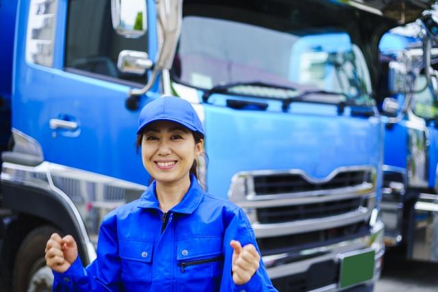 トラックの寿命は乗り方次第!寿命を延ばすドライブテクニックを大紹介!