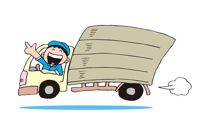 トラックから排出される白煙は2種類に分類できる