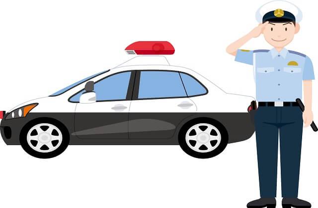 登録外の牽引は道路交通法違反となる?