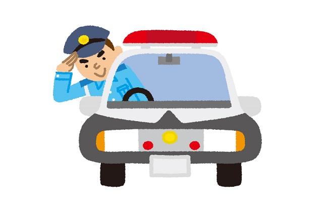 道路の老朽化に伴い特殊車両運行違反に対する取り締まりが強化されている