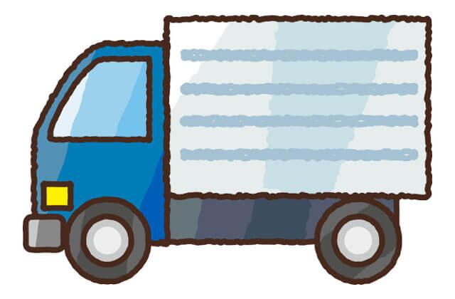 多くのトラックが搭載するディーゼルエンジンはノッキングが付きもの?