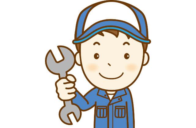 オルタネーターの故障の主な原因や修理方法、修理費用の目安は?