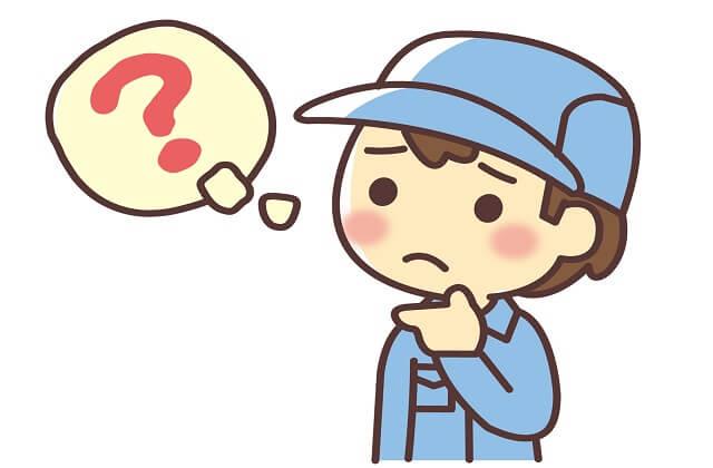 パワーゲートの主な故障原因と故障で生じる症状とは?
