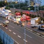 トラック事故予防策!事故の種類から学ぶ事故防止に繋がるトラック運転法とは!