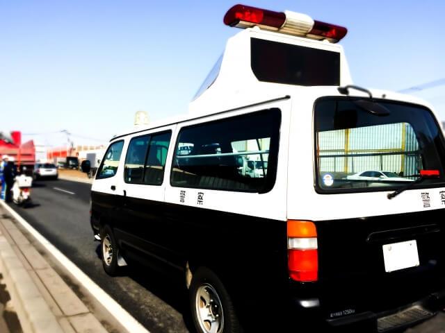 ドライブレコーダー画像は事故の過失割合に大きな影響を与える