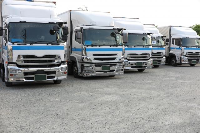 トラック増車手続き方法とは?手続き完了までの流れや必要書類などを徹底解説!