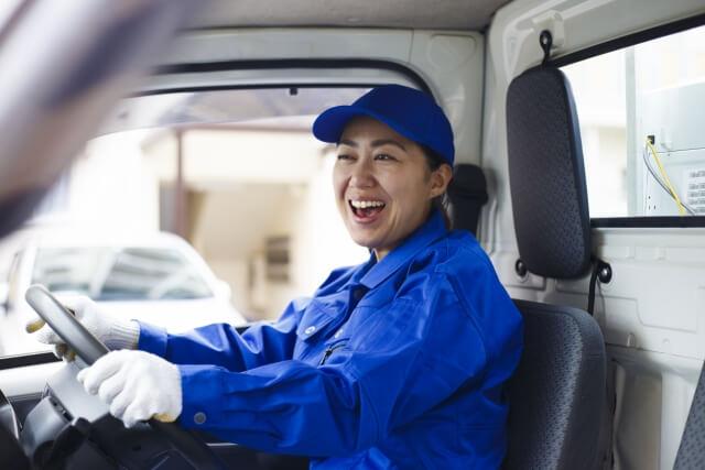 ATトラックが急増!トラックに搭載するセミオートマの人気の理由とメリット・デメリットとは?