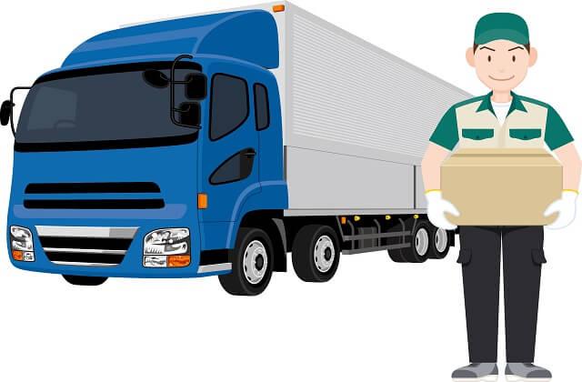 エンジンオーバーホールや載せ替えが必要となったトラックは乗り換えのタイミング