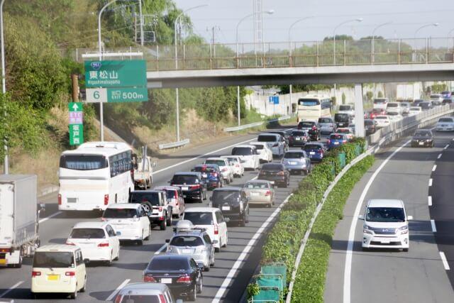 トラック事故はどのような状況で発生するのか?トラック事故の種類とは