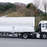 トラックの荷台に搭載するアルミ製の荷室の魅力をメリットと共に徹底紹介!