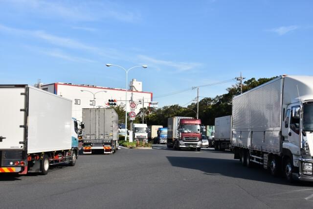 貨物自動車であるトラックのシャーシには非常に高い剛性が求められる!