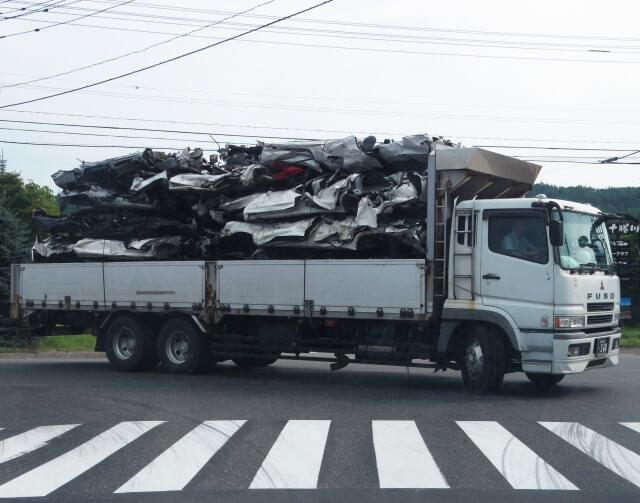 いらないトラックの処分方法は?トラック廃車手続きの流れや必要書類、費用を大紹介!