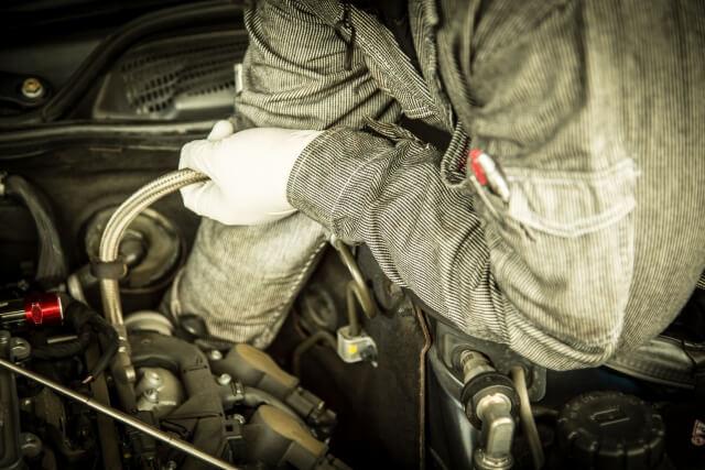 中古トラックを有効活用する重要ポイントの1つはサーモスタット