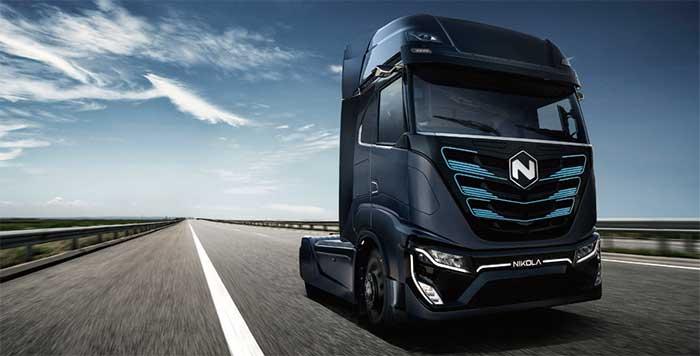 Nikola TREは欧州の大型トラックのキャブに類似したデザインだ。最近のプレス向け発表によれば、ドイツのウルム市で生産を計画中とある...ザ・トラック