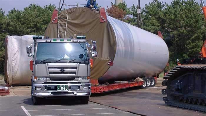 特殊車両...ザ・トラック