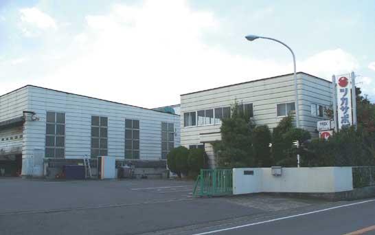 創業72年の司工業株式会社...ザ・トラック