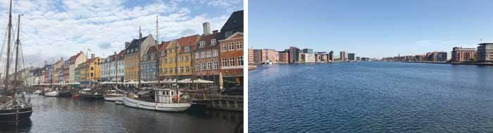 デンマークのコペンハーゲン...ザ・トラック