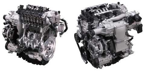 エジソン賞で金賞を受賞した次世代ガソリンエンジン「SKYACTIV-X」...ザ・トラック
