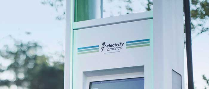 Electrify America…ザ・トラック