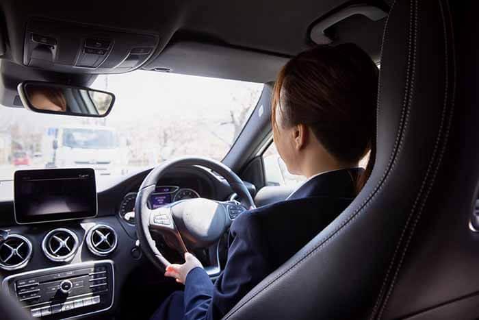 運転免許の点数制度を理解しよう