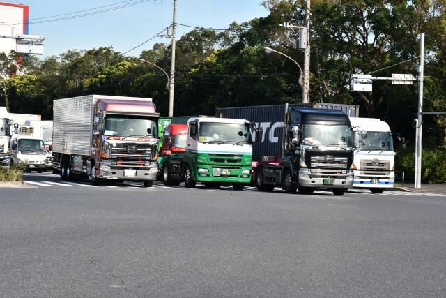 中古トラック販売店を利用して環境問題対策は行えるのか?