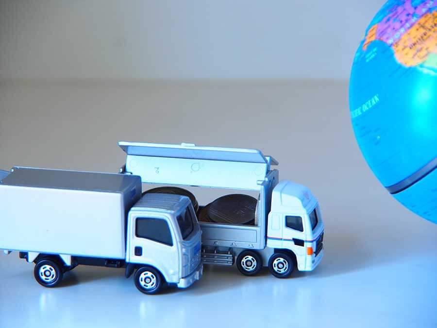 トラックの主要メーカー徹底比較